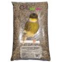 Canaris Posture - Ornibird, mélange pour canaris avec 0,6% navette 20kg