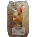 Poules - Ornibird, mélange concassé pour poules 20kg