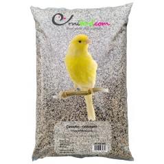 Canaris - Ornibird, mélange pour canaris 20kg 700120 Private Label - Ornibird 19,79€ Ornibird