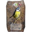 Oiseaux du Ciel - Ornibird, mélange pour les oiseaux de la nature 20kg