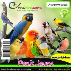Panis Jaune au kg - Ornibird 103051200/kg Private Label - Ornibird 2,10€ Ornibird