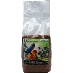 Millet Rouge au kg - Ornibird 103069200/kg Private Label - Ornibird 1,70 € Ornibird
