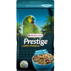 Amazone Parrot Mix 1kg, mélange de graines + granulés VAM - Perroquets Amazone - Prestige Loro Parque 422208 Prestige 5,50 € ...