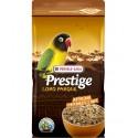 African Parakeet Mix, mélange de graines + granulés VAM - Perruches Africaines 1kg - Prestige Loro Parque 422220 Prestige 4,9...