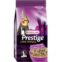 Australian Parakeet Mix 2,5kg, mélange de graines + granulés VAM - Perruches Australiennes - Prestige Loro Parque