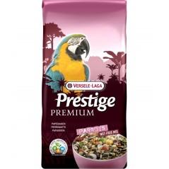 Perroquet sans Noix 15kg, mélange de graines enrichi en granulés VAM - Prestige Premium 421915 Prestige 33,01 € Ornibird