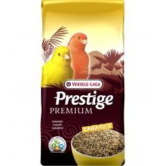 Canaris Super Elevage 20kg, mélange de graines enrichi en granulés VAM - Prestige Premium 421176 Prestige 33,88 € Ornibird