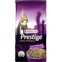 Australian Parakeet Mix 20kg, mélange de graines + granulés VAM - Perruches Australiennes - Prestige Loro Parque