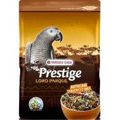 African Parrot Mix 1kg, mélange de graines + granulés VAM - Perroquets Africains - Prestige Loro Parque 422201 Prestige 5,50 ...
