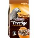 African Parrot Mix 2,5kg, mélange de graines + granulés VAM - Perroquets Africains - Prestige Loro Parque
