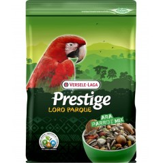 Ara Parrot Mix 2kg, mélange de graines + granulés VAM - Aras - Prestige Loro Parque 422216 Prestige 10,99 € Ornibird