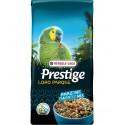 Amazone Parrot Mix 15kg, mélange de graines + granulés VAM - Perroquets Amazone - Prestige Loro Parque
