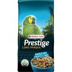 Amazone Parrot Mix 15kg, mélange de graines + granulés VAM - Perroquets Amazone - Prestige Loro Parque 422209 Prestige 33,88 ...