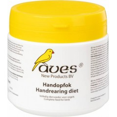 Handopfok / Hand Feeding Diet 200gr - Aves 18733 Aves 7,75 € Ornibird