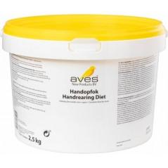 Handopfok / Hand Feeding Diet 2,5kg - Aves 17218 Aves 34,95 € Ornibird
