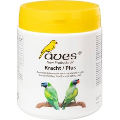 Kracht / Plus 600gr - Aves 18709 Aves 13,70 € Ornibird
