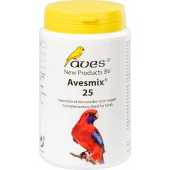 Avesmix 25 120gr - Aves 18728 Aves 14,65 € Ornibird