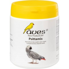 Psittamix 600gr - Aves 18730 Aves 18,30 € Ornibird