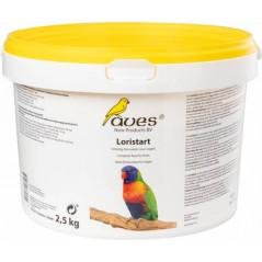 Loristart 2,5kg - Aves 18748 Aves 30,40 € Ornibird