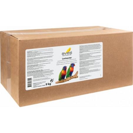 Lorinectar 9kg - Aves