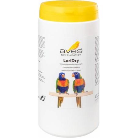Loridry 900gr - Aves