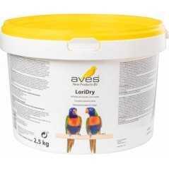 Loridry 2,5kg - Aves 18747 Aves 28,50 € Ornibird