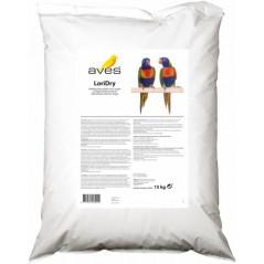 Loridry 15kg - Aves