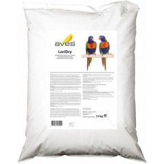 Loridry 15kg - Aves 18491 Aves 121,25 € Ornibird