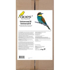 Universeel B 5kg - Aves 18721 Aves 110,10 € Ornibird