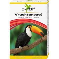 Vruchtenpaté / Frugivore Diet 1kg - Avian 13330 Avian 7,25 € Ornibird