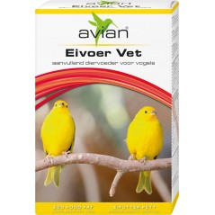 Eivoer Vet / Egg Food Fat 1kg - Avian 16225 Avian 6,60 € Ornibird