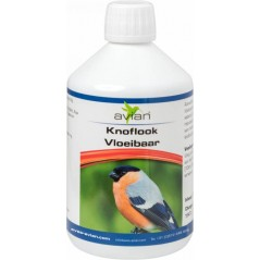 Knoflook Vloeibaar / Garlic Liquid 500ml - Avian 11493 Avian 17,95 € Ornibird