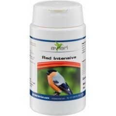 Red Intensive 50gr - Avian 13083 Avian 16,00 € Ornibird