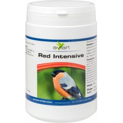 Red Intensive 500gr - Avian 13084 Avian 64,00 € Ornibird