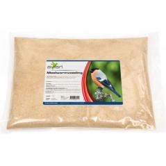 Meelworm Voeding / Mealworm Feed 1kg - Avian 11511 Avian 12,50 € Ornibird