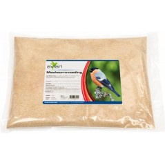 Meelworm Voeding / Mealworm Feed 1kg - Avian 11511 Avian 12,50 € Ornibird