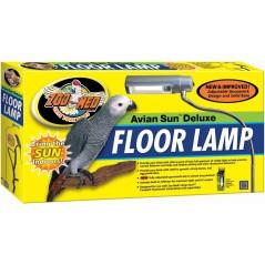 Support sur pied pour ampoule 5.0 UVB - AvianSun 106096000 Grizo 69,95 € Ornibird