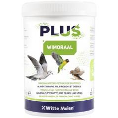 Plus Wimoraal pour pigeons/oiseaux 651413 Witte Molen 6,95 € Ornibird