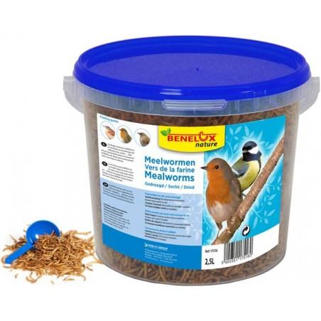 To Flour Bucket 2.5 L Birds of the Sky 17516 Benelux 9,50 € Ornibird