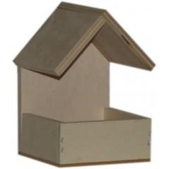 Chapelle en bois petit 87311111 Ost-Belgium 2,80 € Ornibird