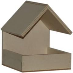 Chapelle en bois grand 87311131 Ost-Belgium 3,85 € Ornibird