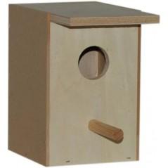 Nid exotique moyen n°3 10,8 x 10,5 x 10 cm 87112031 Ost-Belgium 4,55 € Ornibird