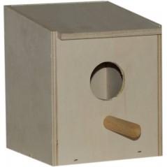 Nid Agapornide petit 16,1 x 15,3 x 20 cm 87113011 Ost-Belgium 7,45 € Ornibird