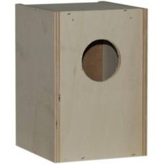Nid Agapornide petit 13 x 12 x 18 cm 87113081 Ost-Belgium 6,35 € Ornibird