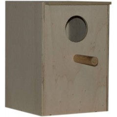 Nichoir Perruche 30 cm 87114011 Ost-Belgium 12,95 € Ornibird