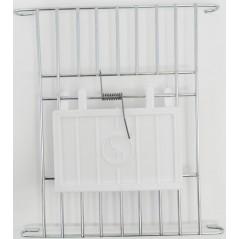 Porte coulissante avec clapet 15 x 12cm 89950161 Ost-Belgium 1,95 € Ornibird