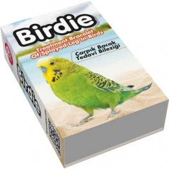 Orthèse de pattes en plastique 4mm 73003 Private Label - Ornibird 4,99 € Ornibird