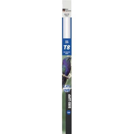 Néon 60cm T8 Bird Lamp 18W - Bird System 317006 Bird Systems 18,99 € Ornibird