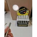 Lampe led à mirer rechargeable en USB avec cable