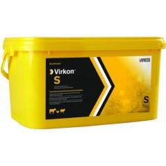 Virkon S 5kg - Puissant désinfectant virucide à large spectre - Virkon 23026 Virkon 134,95 € Ornibird